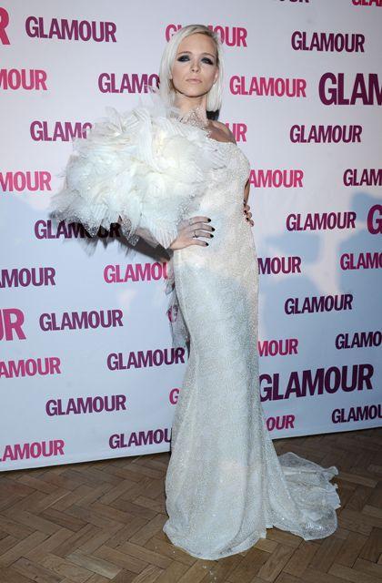 gwiazdy, biała suknia, fot. MWmedia, Candy Girl
