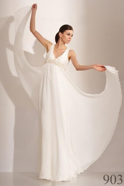 Zobacz suknie ślubne Małgorzaty Dudek