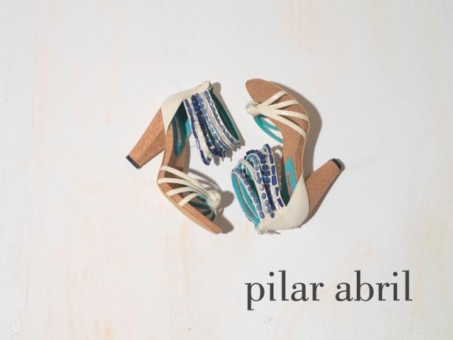 Zobacz torby i buty Pilar Abril - lato 2010
