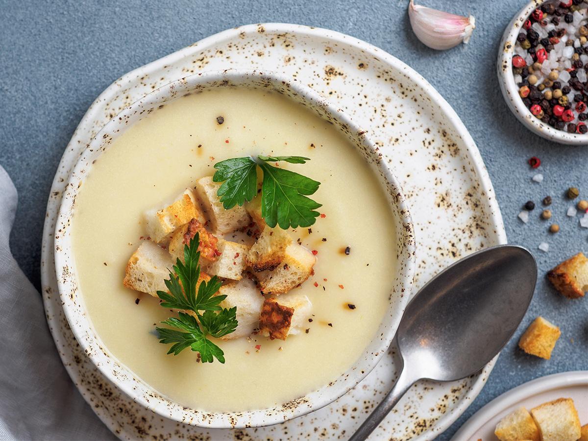 zupa krem z warzyw przepis