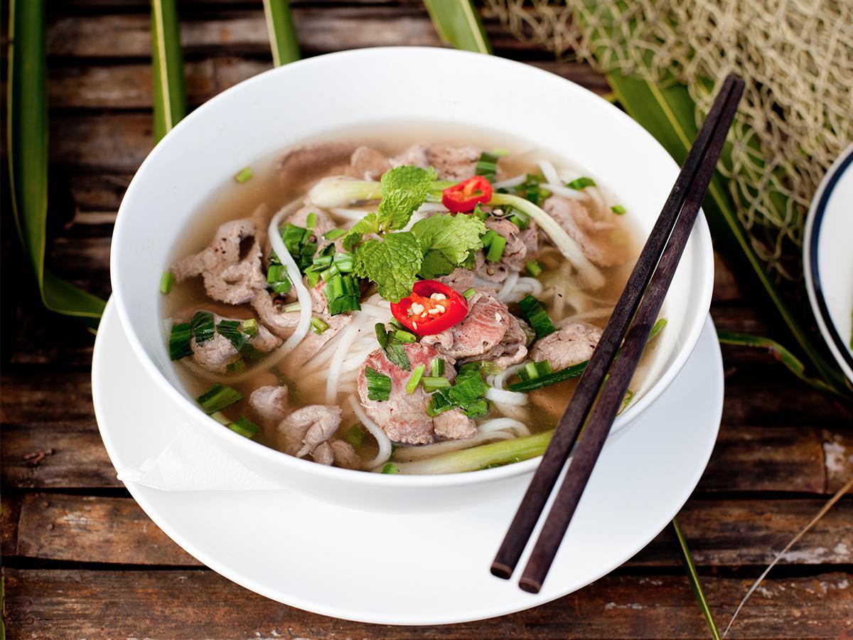 zupa pho jak zrobić