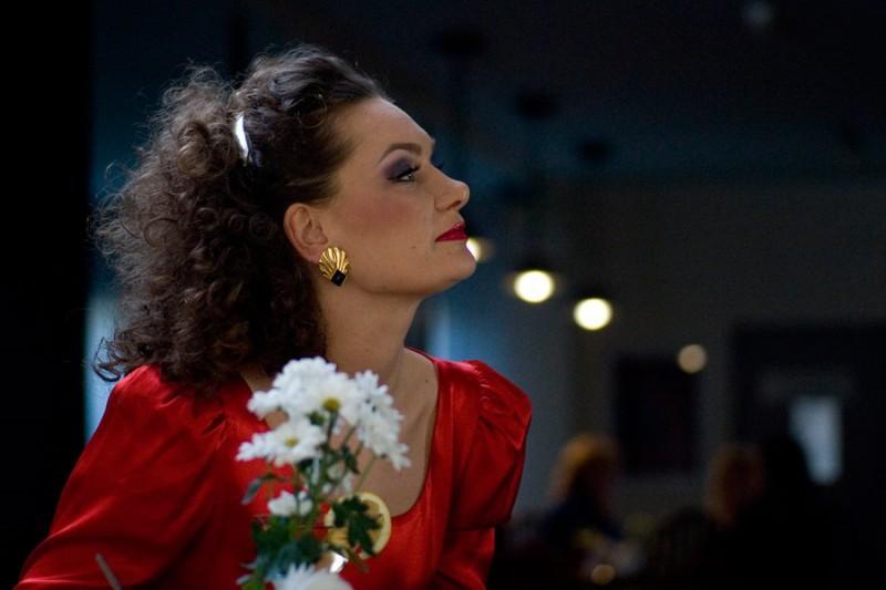Zwerbowana miłość (reż. Tadeusz Król) - zdjęcie