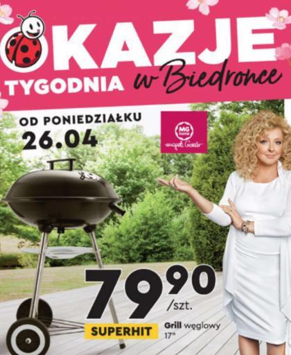 grill Magda Gessler