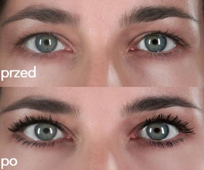 Test Redakcji Mascara Avon Mark Bigextreme Jak Się