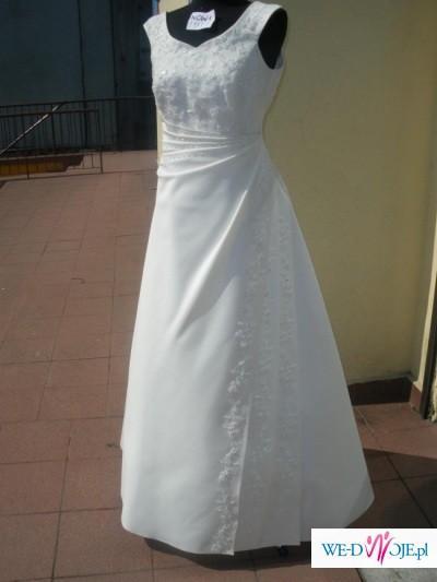 44rozmnowa Nie Używana Suknia ślubna Suknie ślubne