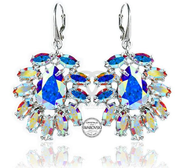 ARANDE Swarovski Biżuteria