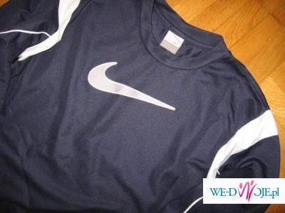 5fc40a2c11ec72 Bluza wiosenna NIKE XL 18-20 z USA - Odzież męska - Zdjęcie 1 ...