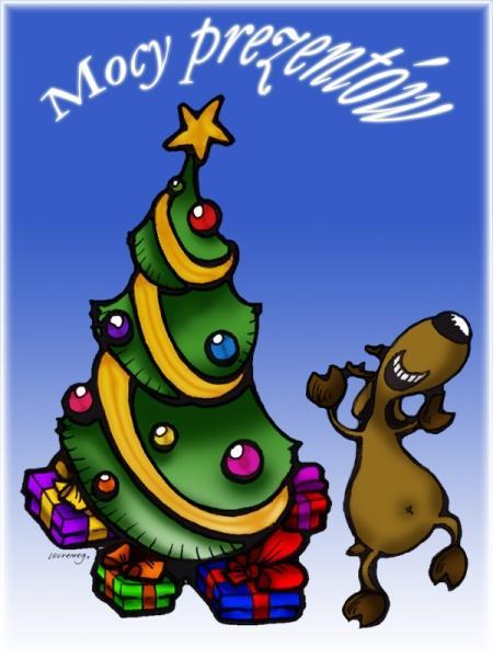 Boże Narodzenie 1