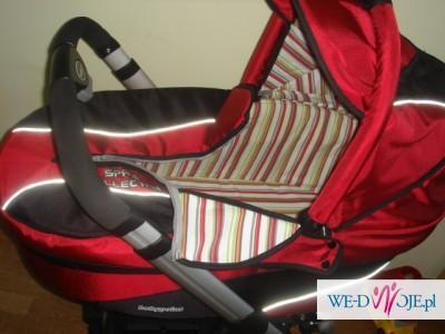 coneco v3 babypoint za jedyne 470 i 2 foteliki za 80..