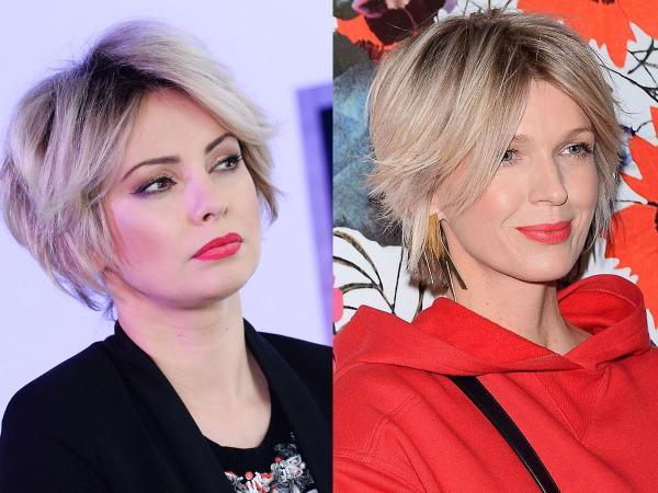 Dorota Gardias Zmieniła Fryzurę Wygląda Zupełnie Jak Magda