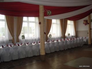 Zdjęcia Ewis Dekoracje ślubne Weselne Komunijne