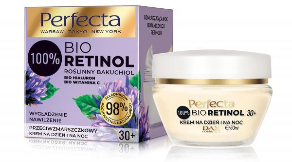 krem bio retinol Perfecta
