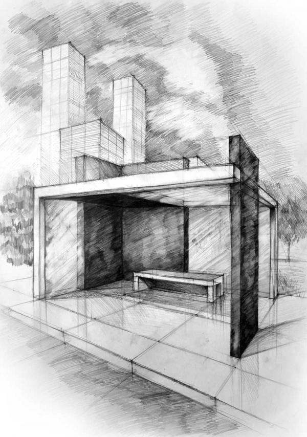 Zdjęcia Kurs Rysunku Elipsa Architektura Wzornictwo Wnętrza