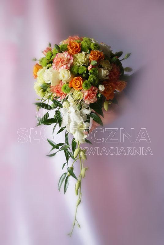 Kwiaciarnia Słoneczna, A. Drzewiecka, Doręczanie Kwiatów