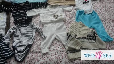 43a338778be20 markowe ubranka dla niemowlaka - Odzież dziecięca - Zdjęcie 1 ...