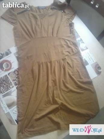 9f4cf5724f modna sukienka - Odzież damska - Zdjęcie 1 - Ogłoszenie - Galeria ...