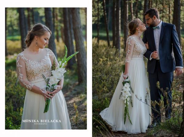 MONIKA BIELACKA FOTOGRAFIA - ślubna, okolicznościowa, artystyczna
