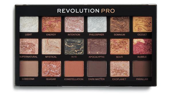 paleta Revolution Pro