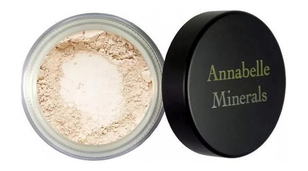 podkład annabelle minerals