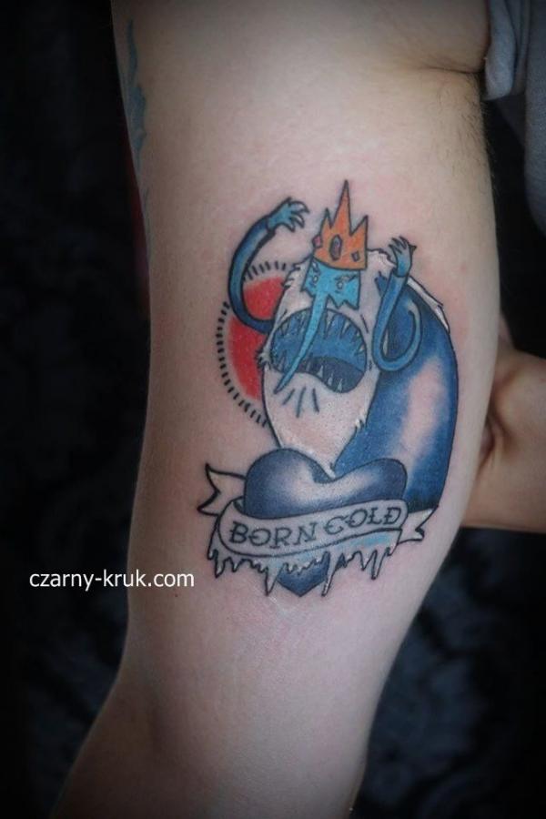 Zdjęcia Pracownia Tatuażu Czarny Kruk W Zielonej Górze
