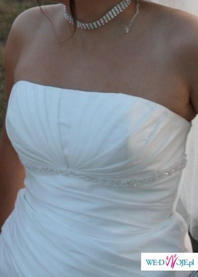 Przepiękna suknia MODECA M95713