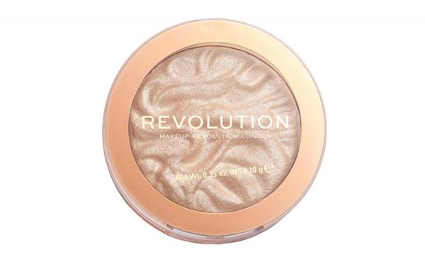 Rozświetlacz Re loaded MakeUp Revolution