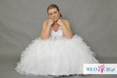 Salon sukni ślubnych SAVANA