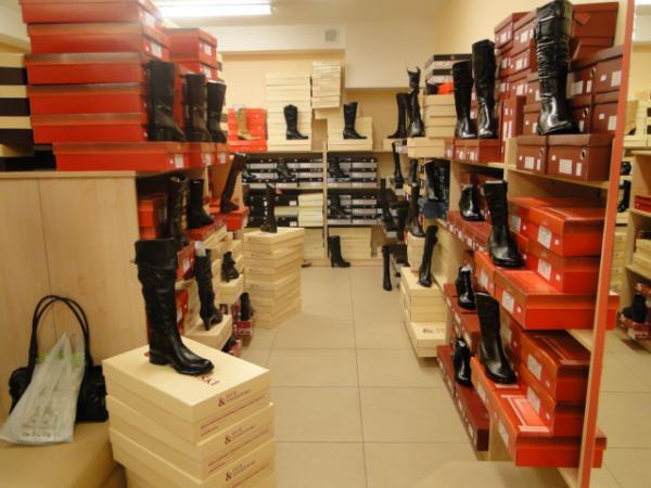 3b1276e7ac8e22 Zdjęcia: Sklep obuwniczy - obuwie, buty damskie, buty męskie i ...
