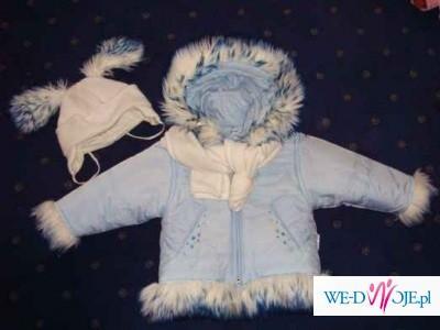 169cdd4ae7d342 Śliczna kurtka firmy Wójcik rozm. 80 - Odzież dziecięca - Zdjęcie 1 ...
