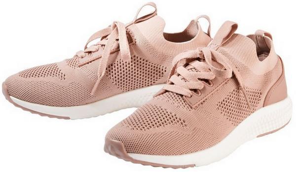 sneakersy z Lidla jak New Balance