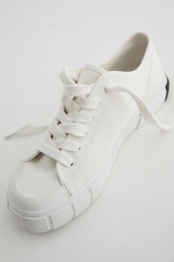 sneakersy z Zary