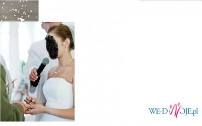 Sprzedam bardzo łądną suknię ślubną
