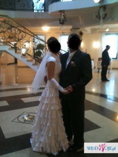śprzedam sukinkę ślubną