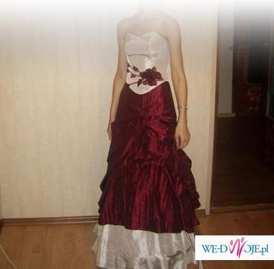 a4e8d88bf6 Sprzedam suknie balowo-wieczorową - Suknie wieczorowe - Zdjęcie 1 ...