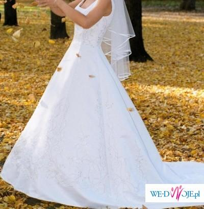 Sprzedam suknię Campanula francuskiej firmy Vivien
