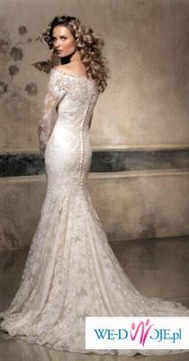 Sprzedam suknie Pronovias model ONICE!