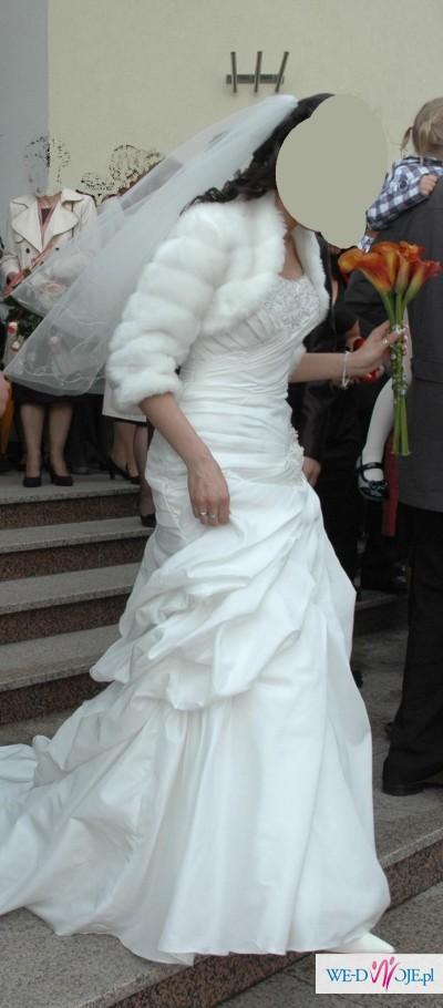 sprzedam suknie slubna LILEA kolekcja Perle