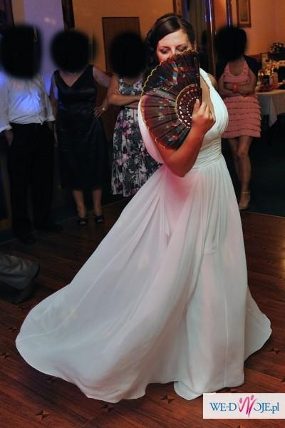 Sprzedam suknie ślubną pronovias mali