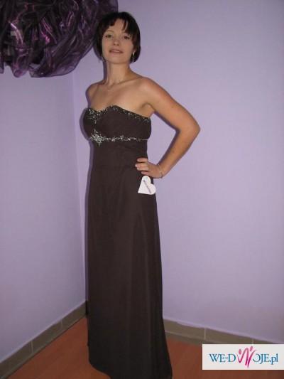 c9eb1f03fc Sprzedam Suknię Wieczorową Firmy Point Mariage - Suknie wieczorowe ...