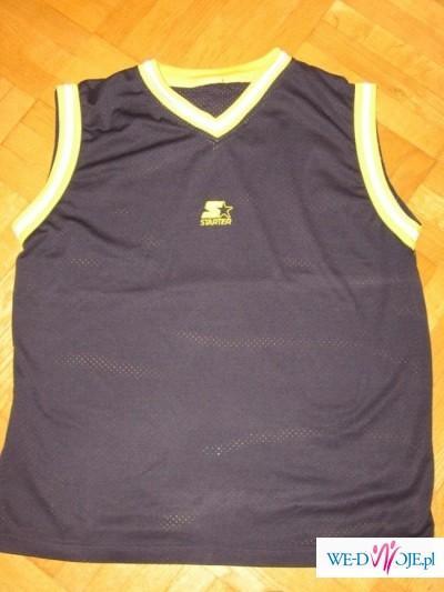 aba845682bea37 STARTER koszulka z USA rozm .L - Odzież męska - Zdjęcie 1 ...