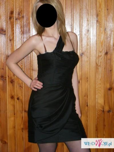 594db2bc6e Sukienka wieczorowa - Suknie wieczorowe - Zdjęcie 1 - Ogłoszenie ...