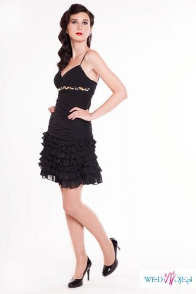 2dc93617b7 sukienka wieczorowa - Suknie wieczorowe - Zdjęcie 1 - Ogłoszenie ...