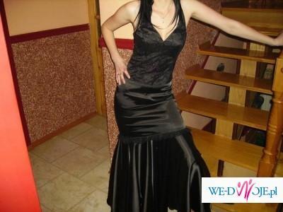 a5a6616394 Sukienka wieczorowa - Suknie wieczorowe - Zdjęcie 1 - Ogłoszenie ...