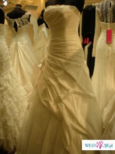 Suknia ALLURE BRIDALS 2009 - L265