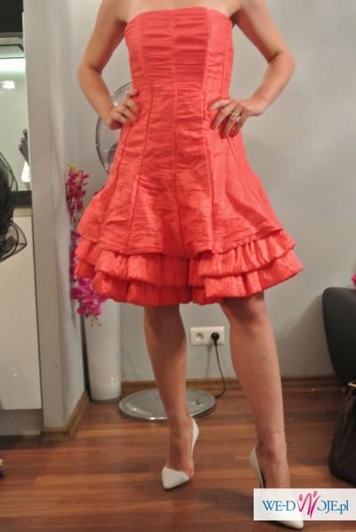ab400bd14c Suknia balowa - Suknie wieczorowe - Zdjęcie 1 - Ogłoszenie - Galeria ...