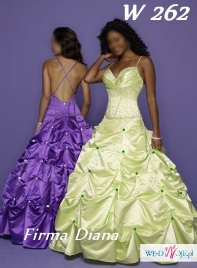 ab0f7bef06 Suknia balowa duży wybór NOWE Tanio - Suknie wieczorowe - Zdjęcie 1 ...