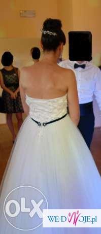 Suknia+Bolerko+Bizueria
