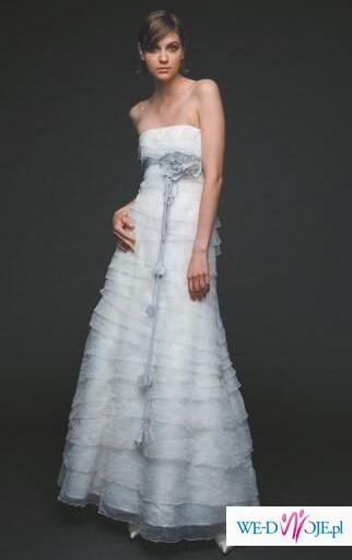 Suknia śluban Mariees de Paris model Hilary