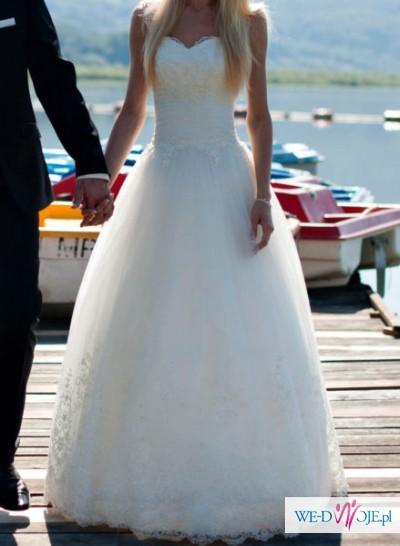 Suknia ślubna 201314 Model Wiki Suknie ślubne Zdjęcie 1