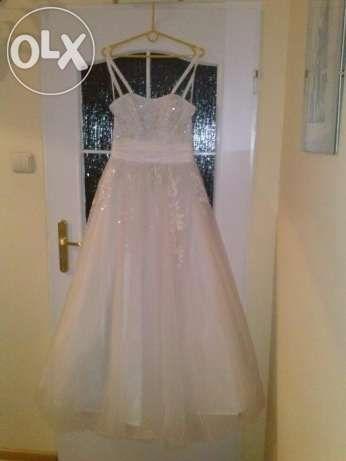Suknia ślubna Suknie ślubne Zdjęcie 1 Ogłoszenie Galeria